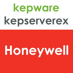 Honeywell OPC Server Suite
