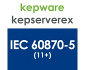 IEC 60870-5 OPC Server Suite, FOXON