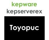 Toyopuc OPC Server Suite