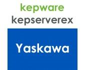 Yaskawa Memobus Plus OPC Server Suite