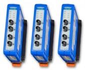 2 Channel PROFIBUS Fiber Optic Ring Module, FOXON