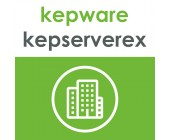 Building Automation Suite pro KEPServerEX OPC Server, FOXON