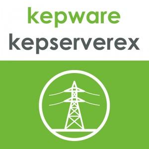 Power Distribution Suite pro KEPServerEX OPC Server, FOXON