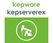 Oil and Gas Suite pro KEPServerEX OPC Server, FOXON