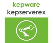 Manufacturing Suite pro KEPServerEX OPC Server, FOXON