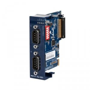 FLA3301 – 2x seriový port RS232/485