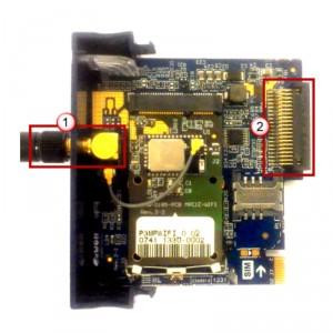 FLB3271 – 802.11 b,g,n WiFi/WLAN karta