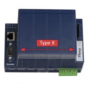 FLX3101 – Ethernet LAN 10/100 Mb