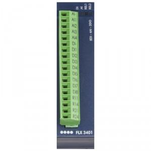 FLX3402 – 8DI, 4AI, 2DO