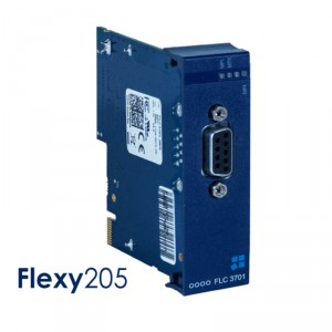 FLC3701 – 1x MPI Port, Card Type C