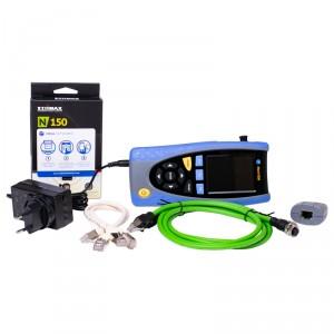 NaviTEK IE – Industrial Ethernet / PROFINET Tester
