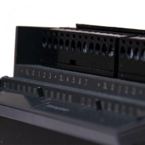 16x DI/16x DO digitální relé vstup/výstupy DC 24V, EM 223, náhrada za 6ES7223-1PL22-0XA0