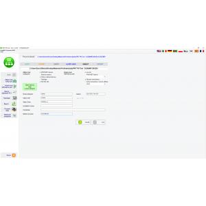 PNT-PN TOOL - jedinečný analyzátor a tester sítě a komunikace PROFINET
