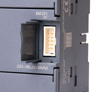 32x DI digitální vstupy DC 24V, EM 221, FOXON Liberec