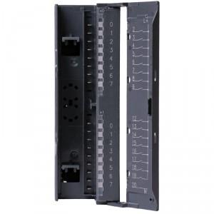 16x DI digitální vstupní modul DC 24V, náhrada za 6ES7321-1BH02-0AA0, FOXON Liberec