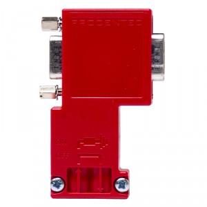 ProfiConnector Plug Screw & PG angle 90°