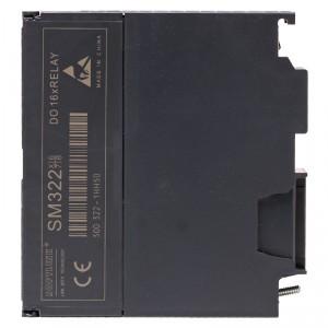 16x DO digitální relé výstupní modul izolovaný, SM322, FOXON Liberec