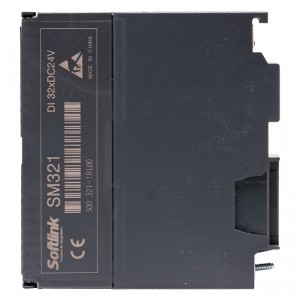 32xDI for S7-300, compatible with 6ES7321-1BL00-0AA0
