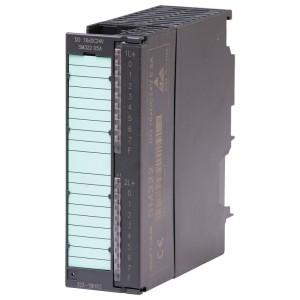 16x DO digitální výstupní modul 24VDC/1A, SM322, náhrada za 6ES7322-1BH01-0AA0, FOXON Liberec