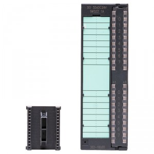 32xDO 24VDC/1A for S7-300, SM322, compatible with 6ES7322-1BL00-0AA0