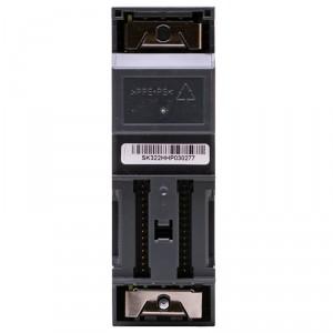 16x DO digitální relé výstupní modul 24VDC/230VAC, SM322, náhrada za 6ES7322-1HH01-0AA0, FOXON Liberec