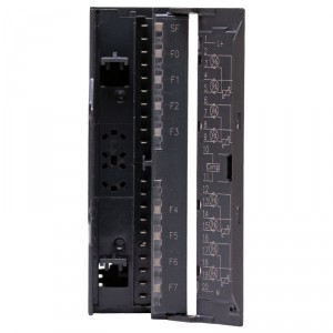8xAI 12bit for S7-300, compatible with 6ES7331-7KF02-0AB0