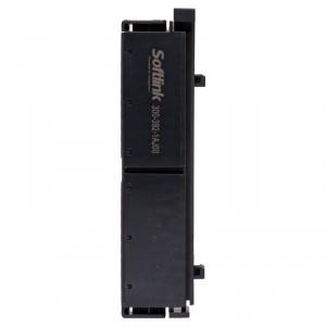 Čelní konektor 20pin, šroubovací, náhrada za 6ES7392-1AJ00-0AA0, FOXON Liberec