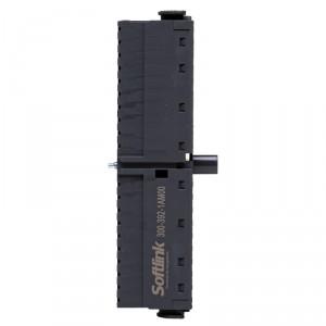 Čelní konektor 40pin, šroubovací, náhrada za 6ES7392-1AM00-0AA0, FOXON Liberec