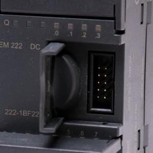 8xDO digitální výstupy DC 24V, EM 222, FOXON Liberec