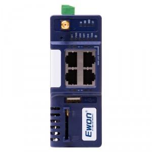eWON COSY 131 - průmyslový modem LAN, možnost připojení po WAN, WIFI, 3G nebo 4G (LTE), FOXON