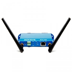 DIN Mount WiFi Access Points
