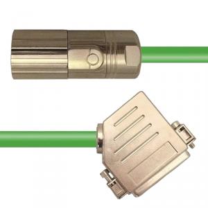 Euroconnection Incremental Encoder Feedback Cables