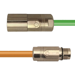 Euroconnection Incremental Encoder Extension Cables