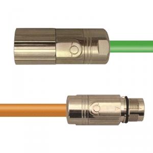 Inkrementální kabely enkodéru s nástavcem