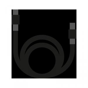 Inkrementální signálové kabely enkodéru