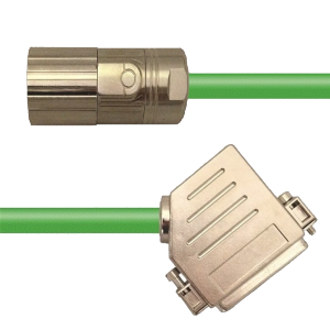 Euroconnection Resolver Cables