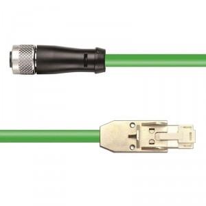 Euroconnection DRIVE CLiQ Signal Cables