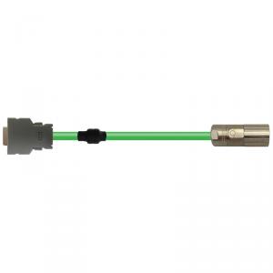 Kabely enkodéru s nástavcem