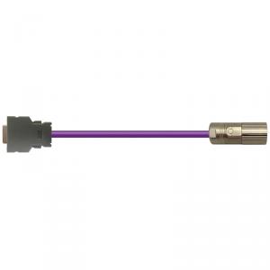 I/O kabely s nástavcem