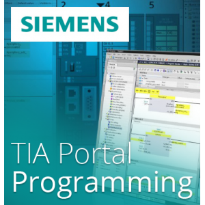 TIA Portal – STEP7, WINCC