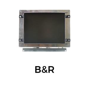 B & R