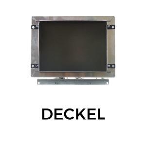 DECKEL