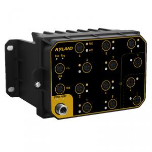 M12 switch EN50155