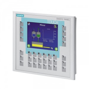 Programming Adapters for HMI / Operator / Touch Panels