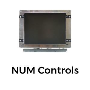 NUM Controls