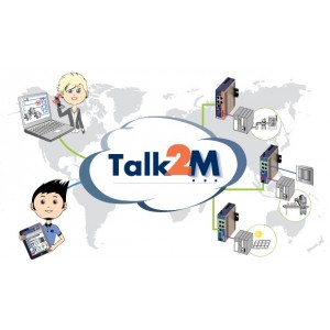 Talk2M Cloud