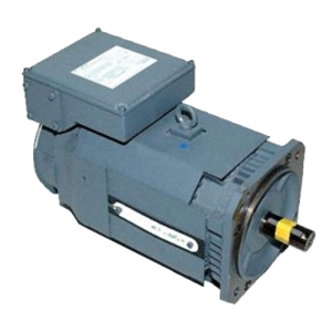 Spindle Drives & Motors